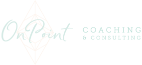 On Point Coaching Logo