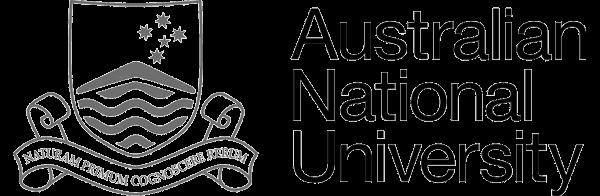 Image of the ANU Logo