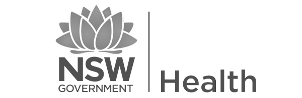 Image of NSW Government department of Health